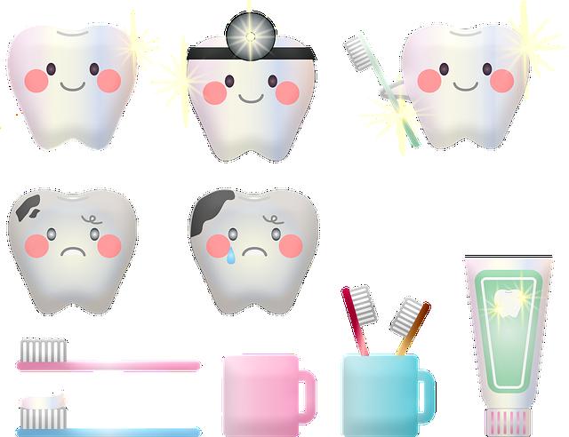 How to Encourage Teeth Brushing
